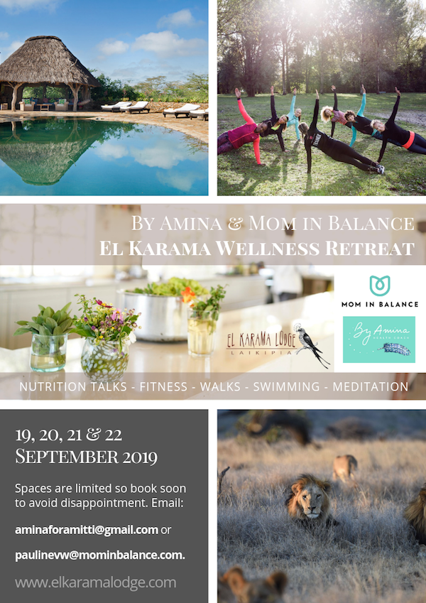 El Karama Wellness Retreat