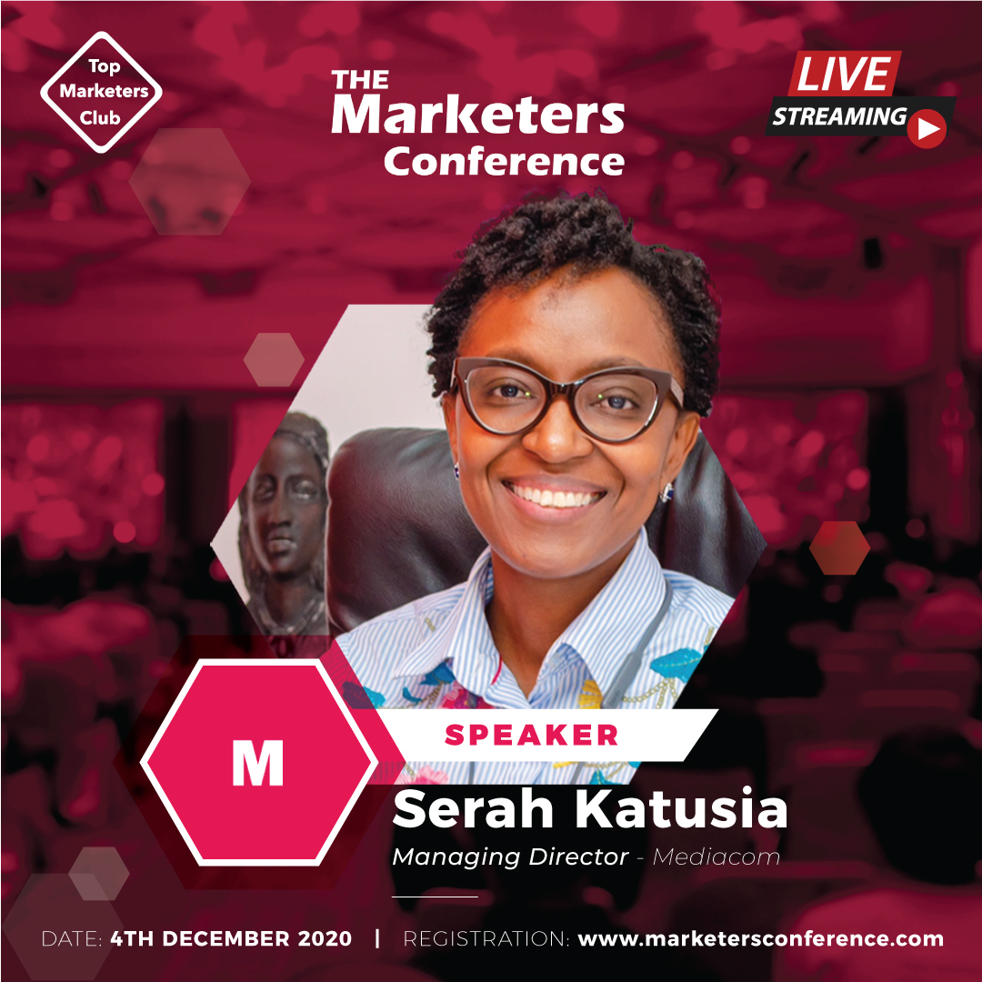3rd Marketers Conference